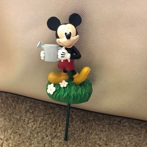 Mickey Mouse Decorative Plant/Lawn Stake